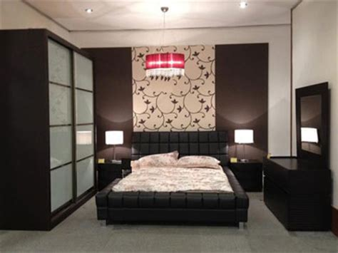 Small Apartment Interior Design In Malaysia Reka Bentuk Bilik Tidur Almari Pakaian Wardrobe Design