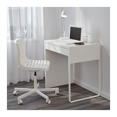 micke schreibtisch micke schreibtisch wei 223 drawer unit small desks and
