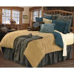 vista western bedding comforter set