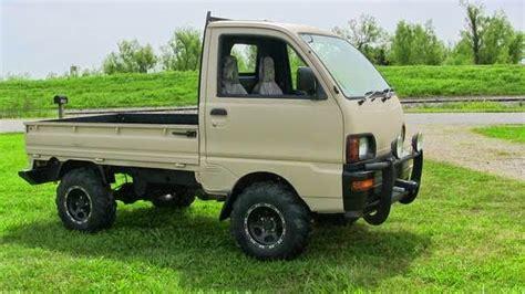 mitsubishi  mini truck  cars