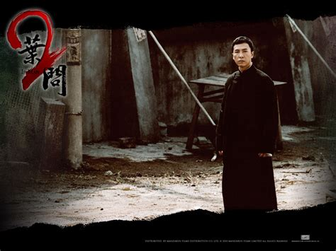 Ip man 2 english online