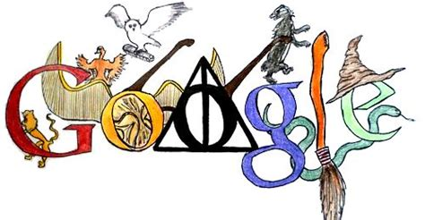 sign into doodle harry potter doodle enchanted worlds