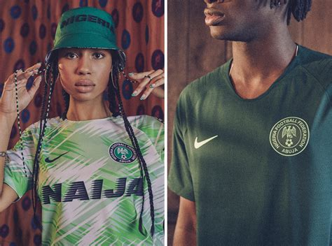 nigeria wk nike and nigeria launch the 2018 world cup collection