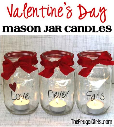 Cheap Cute Home Decor by 38 Easy Valentine Decor Ideas Diy Projects For Teens