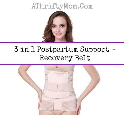 c section support belt c section recovery tips 3 in 1 postpartum support waist