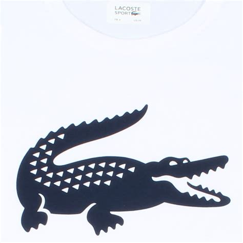 Lacoste Pantofel Slop Size 39 43 lacoste t shirt logo white new items availble