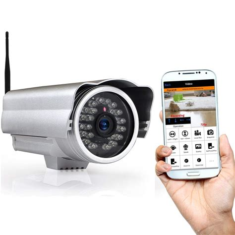 wifi ip outdoor pipcam outdoor wireless wifi ip security