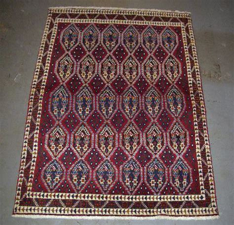 Afshar Shiraz 2492 Persian Rug Cleaning Repairing Area Rug Cleaning Dc