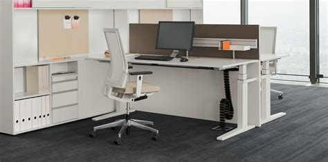 Home Office Design Youtube t lift desk bene office furniture