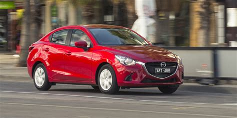 mazda cars 2016 2016 mazda 2 sedan review caradvice