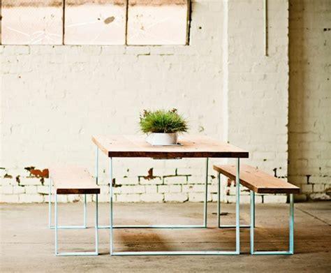 Tisch Selber Bauen Ideen by Gartentisch Selber Bauen Gartenm 246 Bel Bastelideen