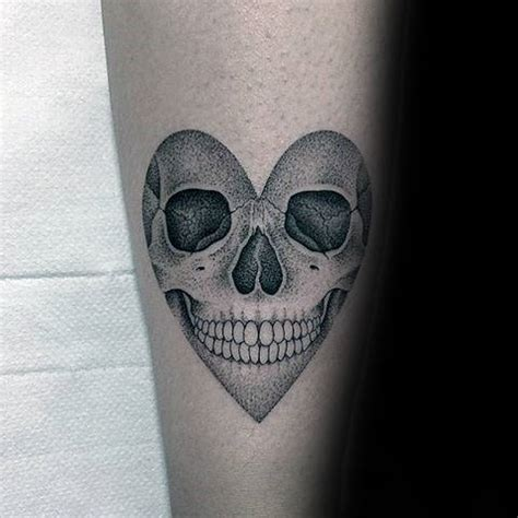 little skull tattoo designs 50 small skull tattoos for mortality design ideas