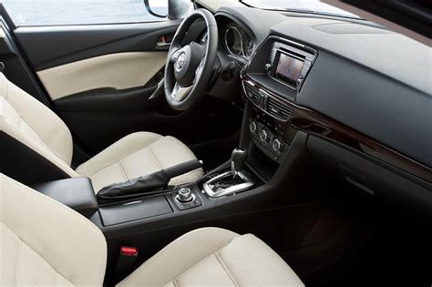 Mazda 6 2015 Interior by Mazda 6 2015 Interior Image 217