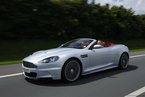 aston martin dbs volante review aston martin dbs volante review photos 1 of 50