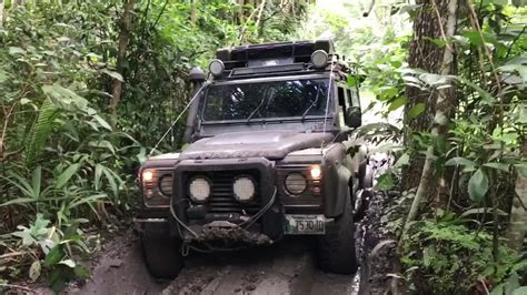 land rover jungle nissan patrol gq land rover defender 110 fj cruiser 4x4