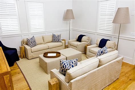 Blue And Beige Living Room Beige And Blue Living Room Cottage Living Room Pizitz Home And Cottage