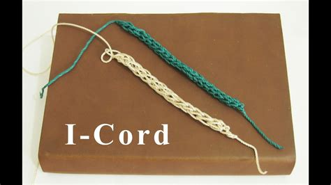 tutorial merajut crochet crochet tutorial merajut i cord how to crochet an i cord