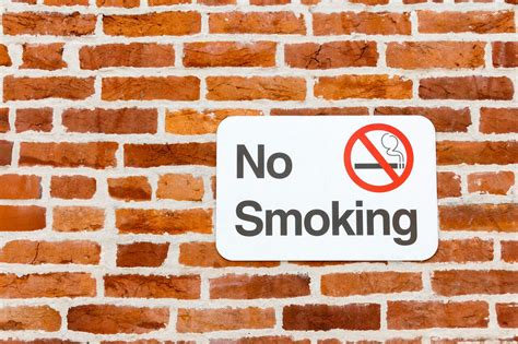 no smoking sign wallpaper how to prepare your home for hayfever season