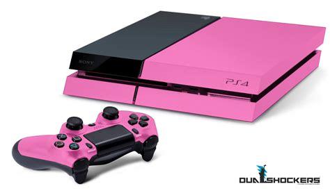 ps4 console colors ps4 stammtisch 270 forumla de