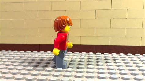 lego walking tutorial lego stopmotion walking tutorial youtube