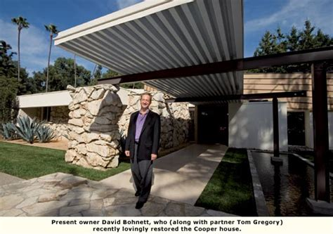 Ranch Houses Plans encore performance the gary cooper house eichler network