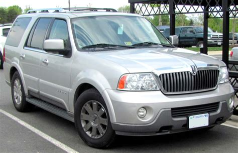 how to work on cars 2004 lincoln navigator navigation system 2004 lincoln navigator information and photos momentcar