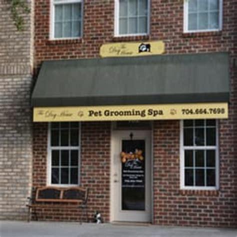 grooming nc the house pet grooming spa pet groomers mooresville nc yelp