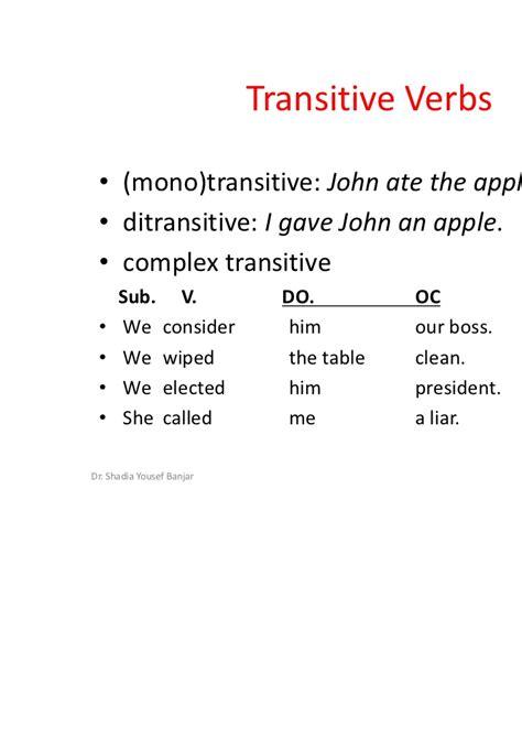 verb valency pattern complex verb exles descargardropbox