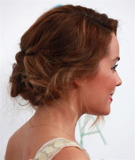 easy updos for medium hair with directions easy updo hairstyles for medium length hair best medium