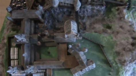 Floor Plan Template my homemade 1 186 hogwarts grounds model youtube