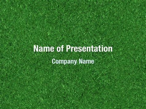 abstract grass powerpoint templates abstract grass