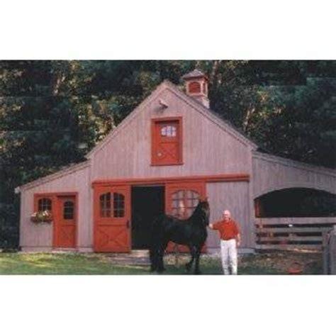 Pole Barn Kit Canada Famin Barn Home Plans Canada
