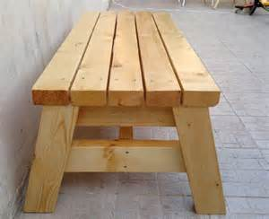 how to build a basic bench how to build a simple sitting bench jays custom creations