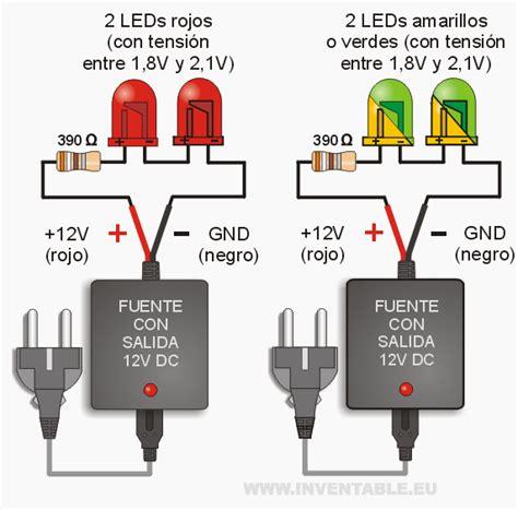 lade a led 12 volt per cer leds a 12v muy f 225 cil taringa