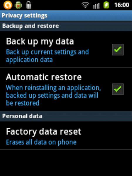reset android error upaya preventif menghadapi error android safe mode