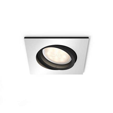 Lu Philips Ambiance hue white ambiance milliskin inbouwspot 5042148p8