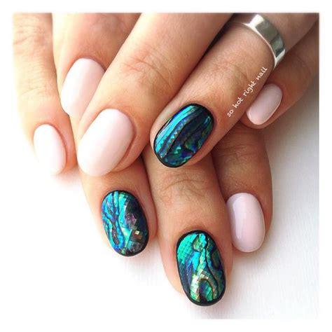 fingernails design nails mermaid nails 20 magical designs