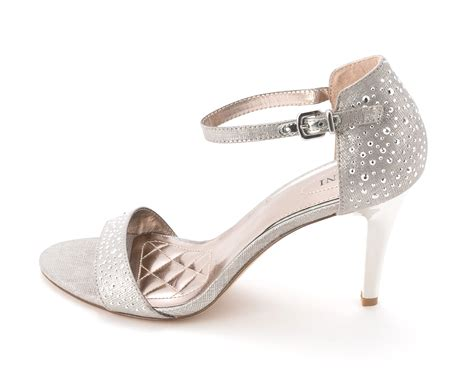 alfani s pyrra dress sandals silver metallic size