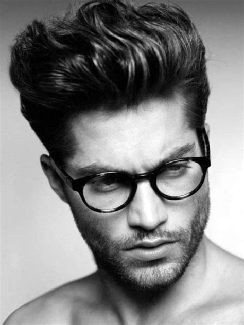 how to style thick wiry hair or men top 48 best hairstyles for men with thick hair photo guide
