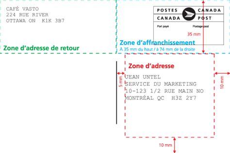 exemple de lettre postale 28 postes canada conseiller en courrier m 233 canisable cartes cartes postales 100 mm x 150 mm