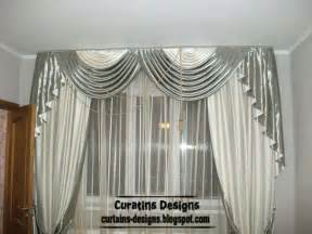 Unusual Valances Unique Curtains Designs Grey And White Curtain Styles