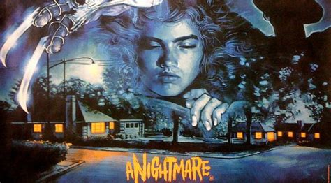 film franchise adalah film horor a nightmare on elm street didaur ulang kembali