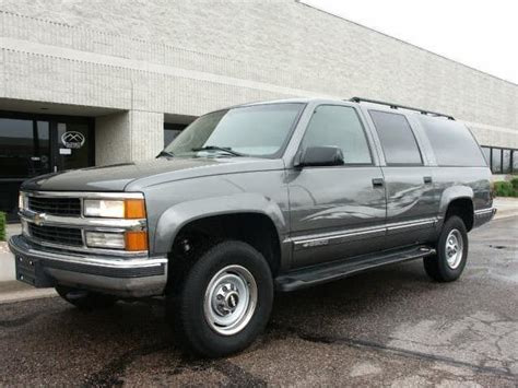 car engine manuals 2002 chevrolet suburban 2500 parental controls service manual how to install 1999 chevrolet suburban 2500 shift cable for sale 1999
