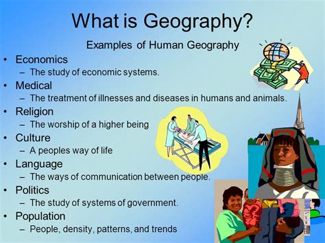 exles of pattern in human geography what is geography the student will be able to ppt