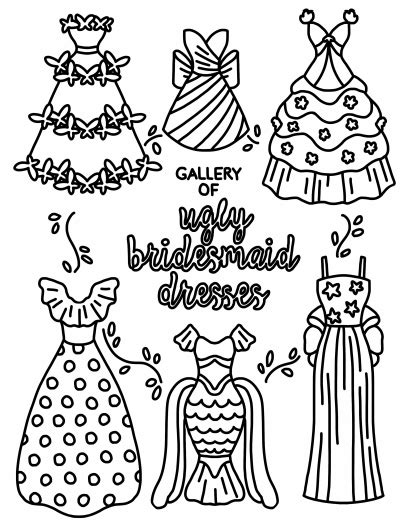 wedding coloring books free wedding themed coloring books for stressed brides