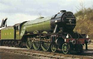 lner a3 pacific flying scotsman