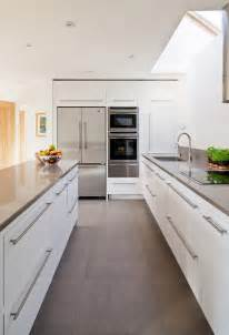 modern kitchen paint colors pictures ideas from hgtv galley contemporary color