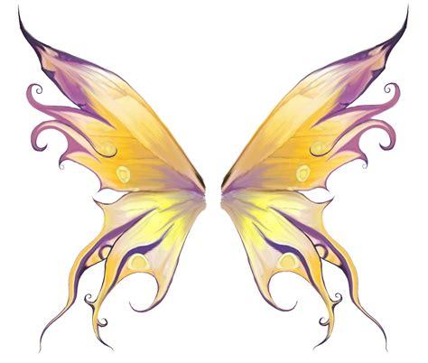 imagenes uñas mariposas photoshoplove pack de alas png