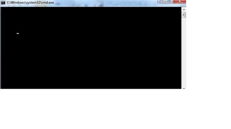cursor color how to change the cursor color c console