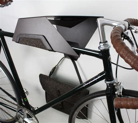 Bike Furniture by More Furniture For Bikes Yanko Design